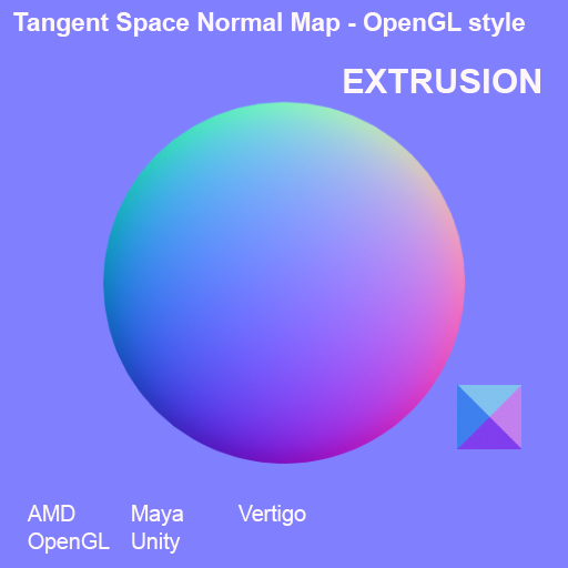 FixNormalMapExtr OpenGL N