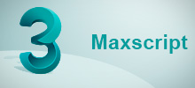 Maxscript Resources